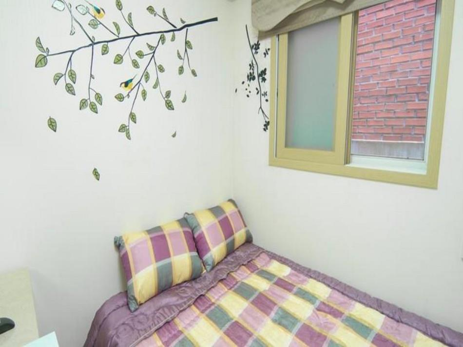 Dongdaemun 2C House Hostel