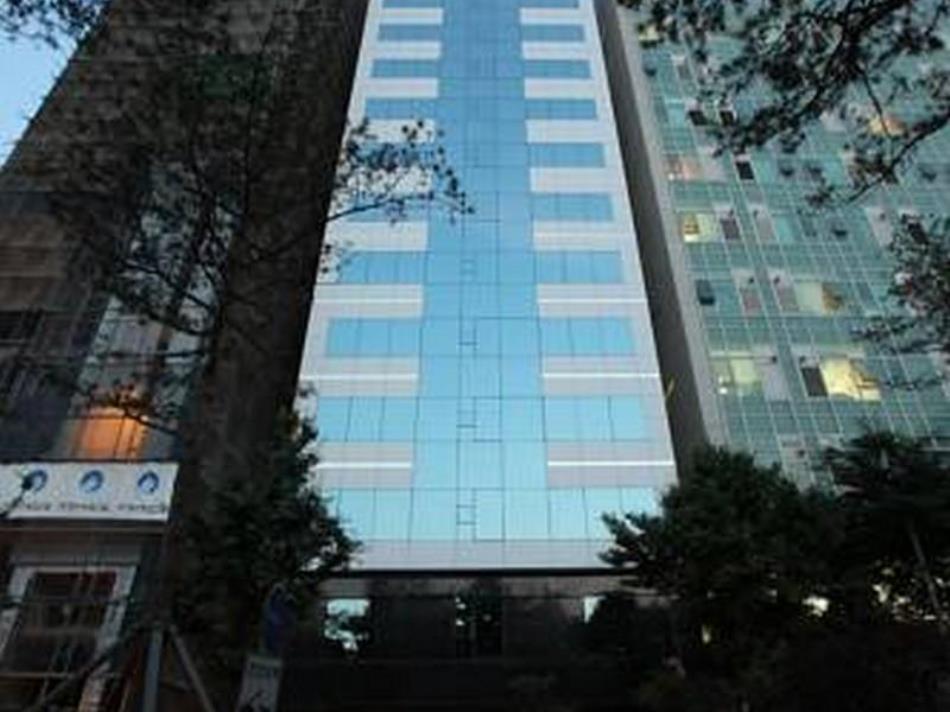 EV Chain Guro Parkside Residence