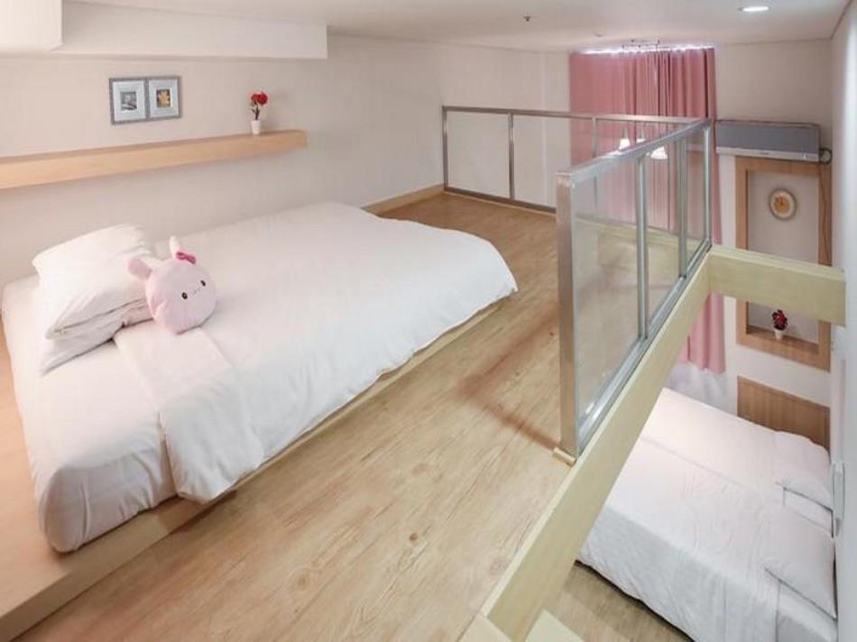 Gangnam Coop Residence