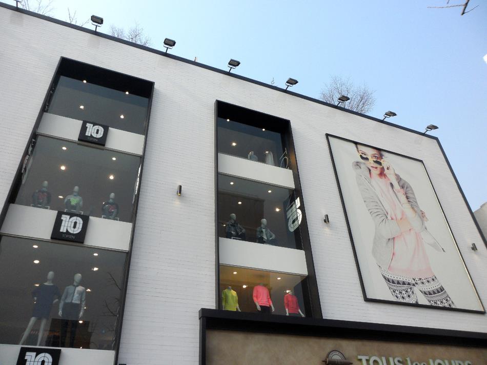 Gangnam Suncity Guesthouse