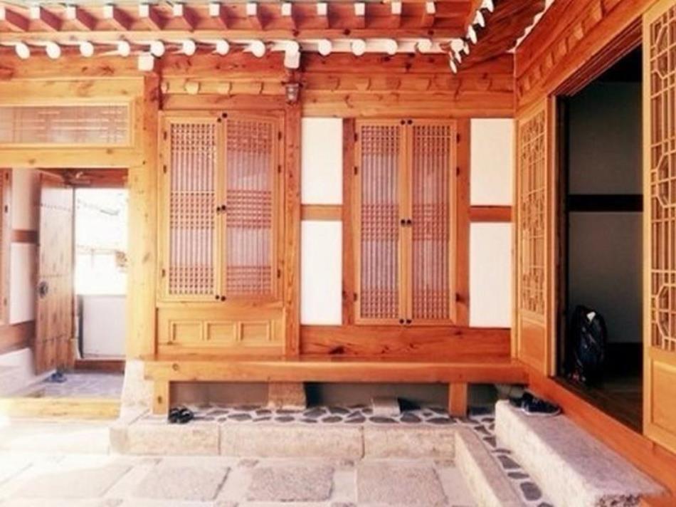 Gaonjae Hanok Guesthouse