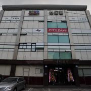 Global Inn Seoul Dongdaemun City Days Inn