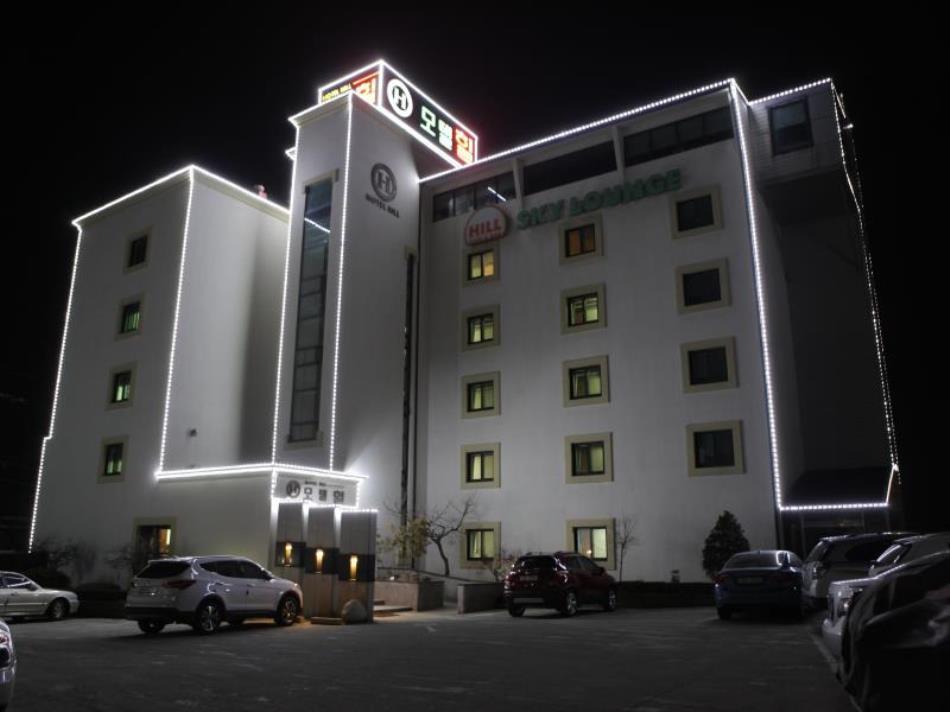 Goodstay Motel Hill