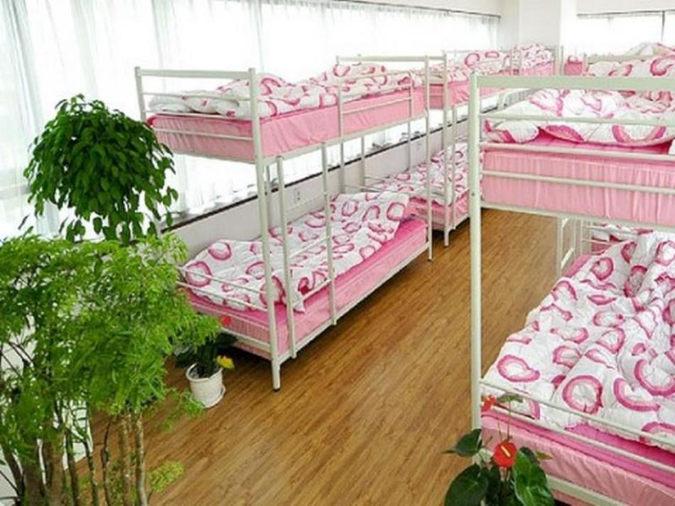 Goodstay The Planet Guesthouse - Women only