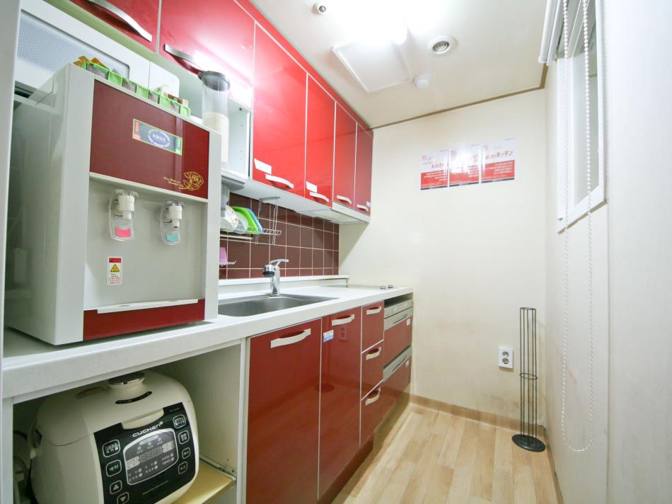 Guest House Myeongdong