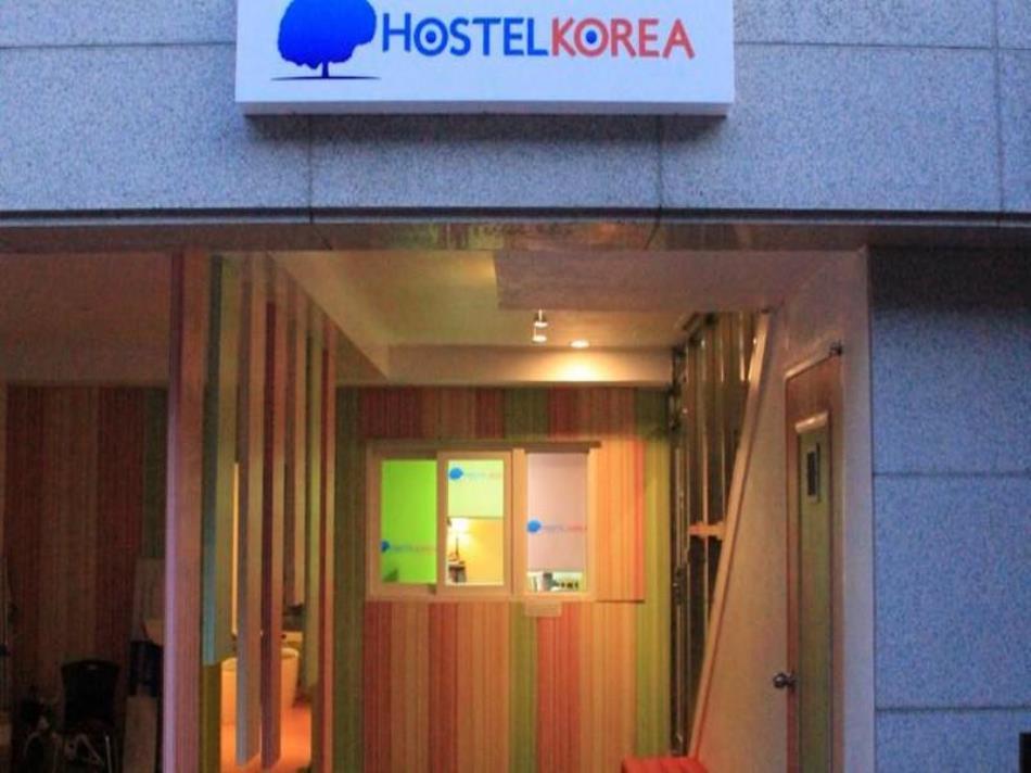Hostel Korea Original