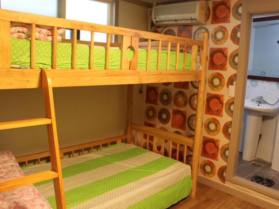 Hostel Wow Gwanghwamun