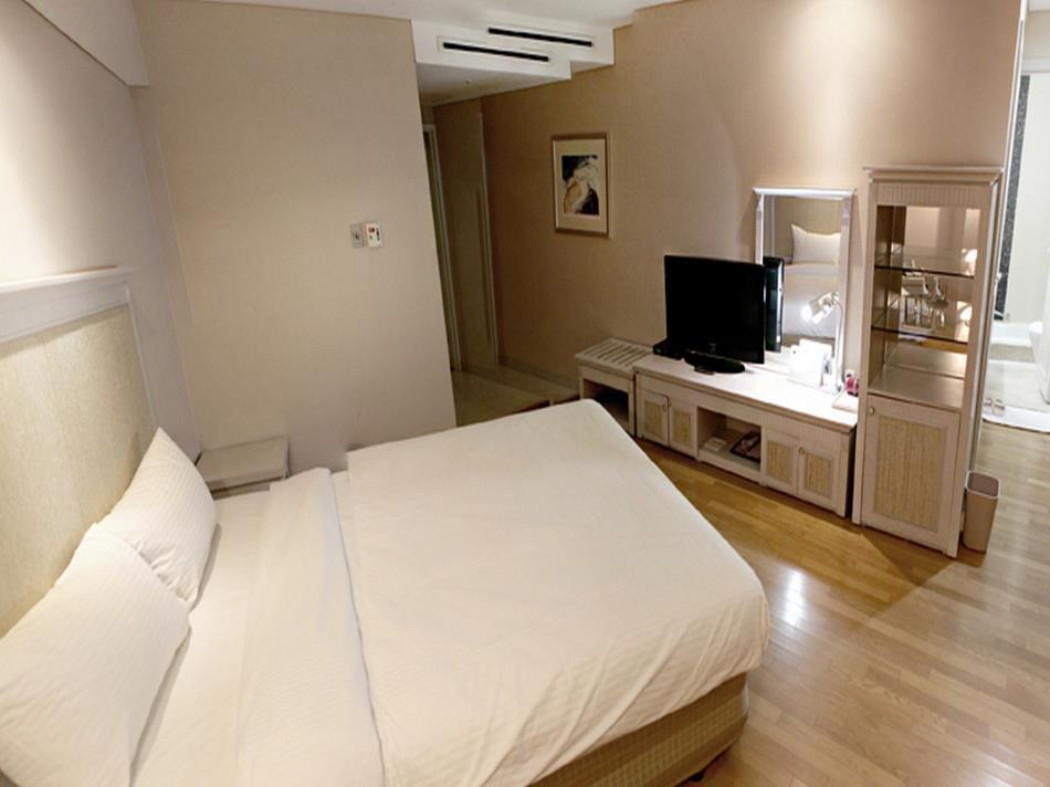Hotel Aqua Palace