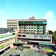 Hotel International Changwon