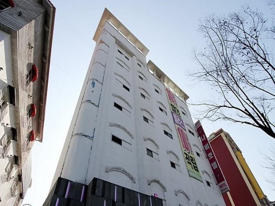 Hotel Navi