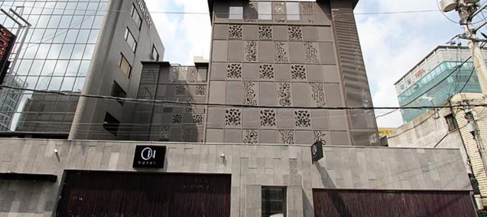Hotel ON Dongdaemun