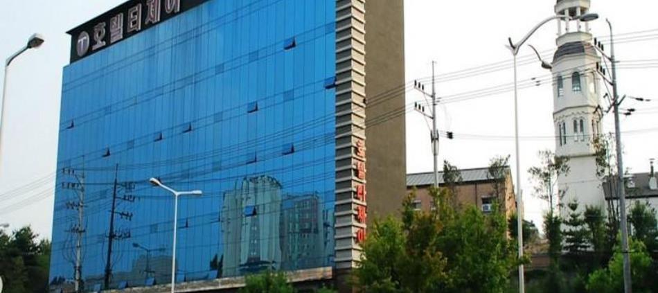 Hotel TJ