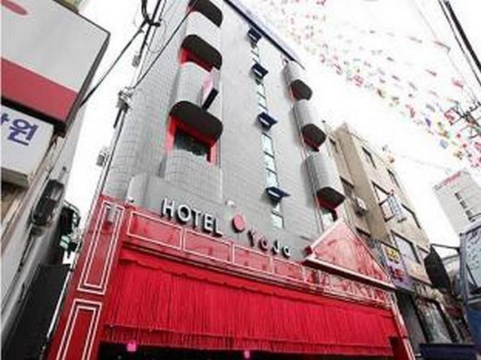 Hotel Yaja Hankuk Univ