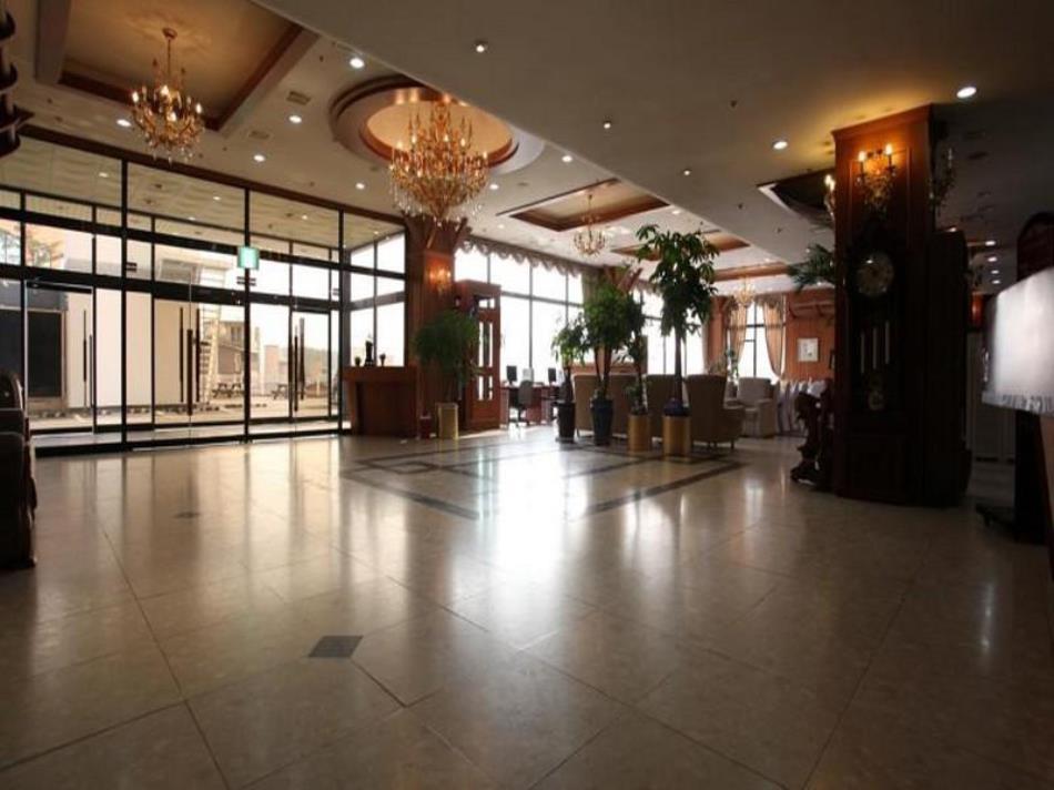 Incheon Beach Hotel