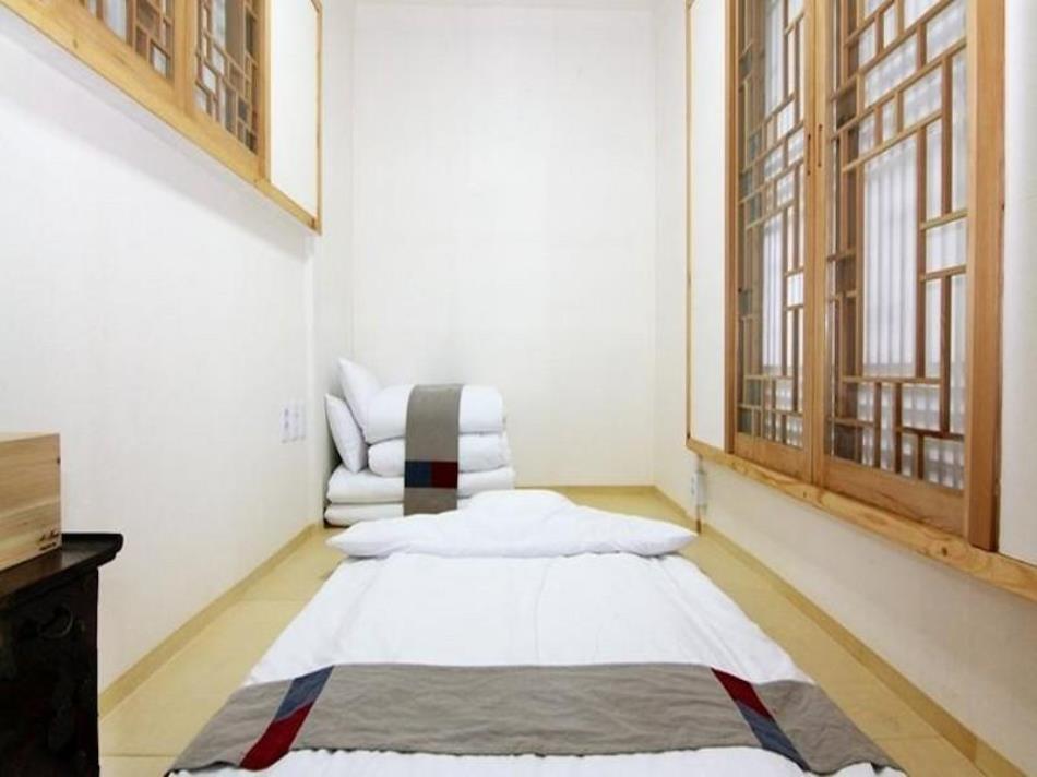 Irang Hanok Guesthouse