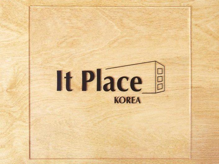 It Place Korea Residence