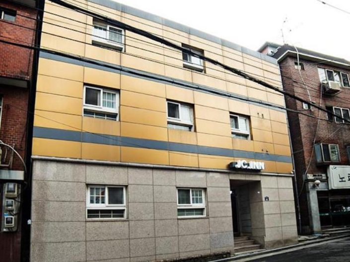 JC Inn Dongdaemun Hostel