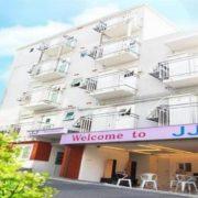 JJ Residence