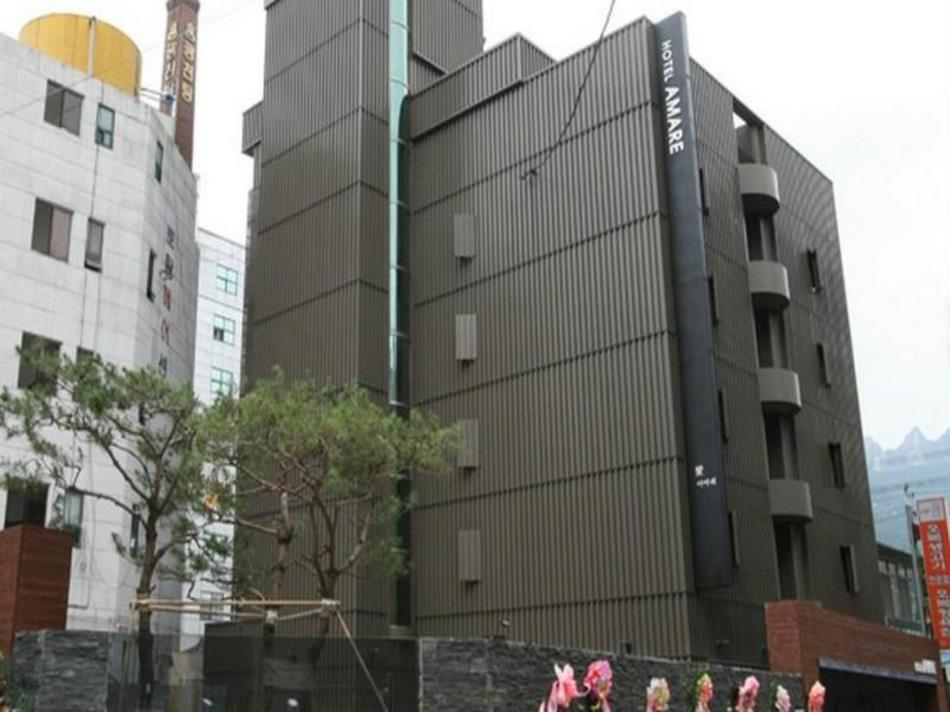 Jongno Amare Hotel