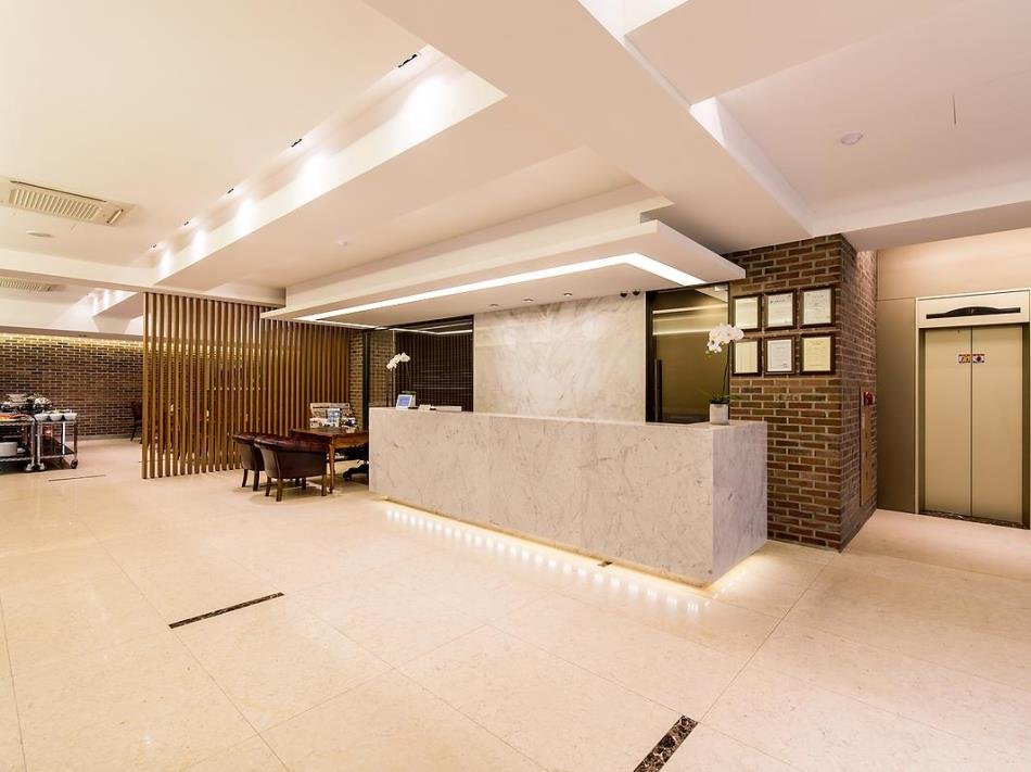 Korea Tourist Hotel