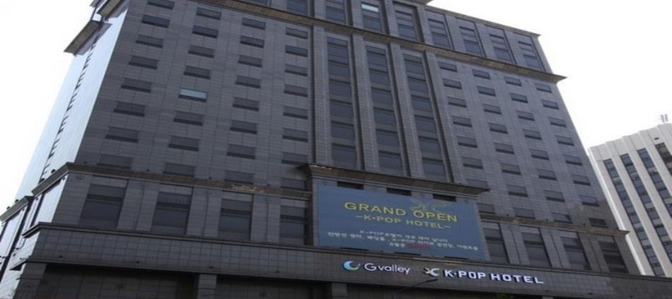 Kpop Hotel