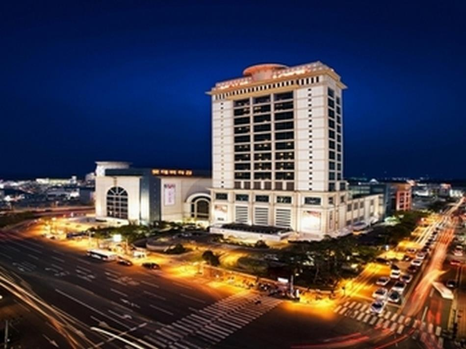 Lotte Ulsan Hotel