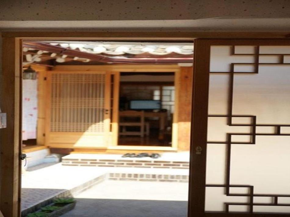 Manaedang Hanok Guesthouse
