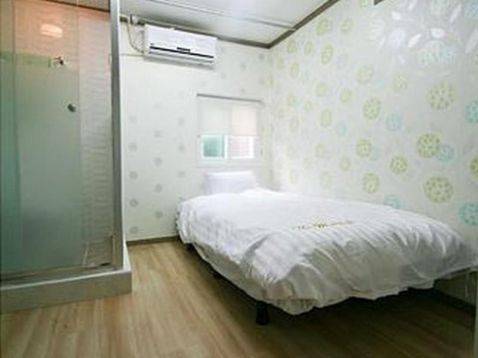 Maru Guesthouse Seoul Station