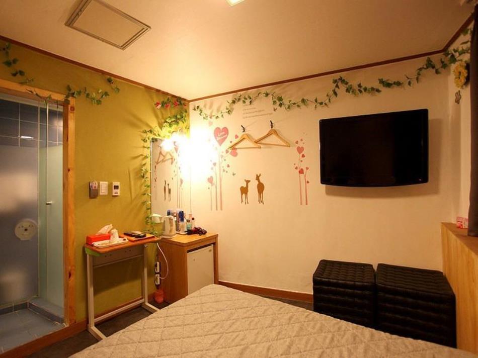 Motel Yam Sungbuk