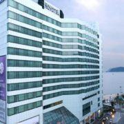 Novotel Ambassador Busan Hotel