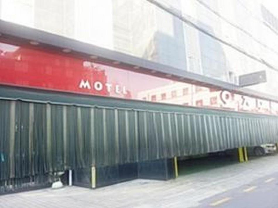 OZ Motel