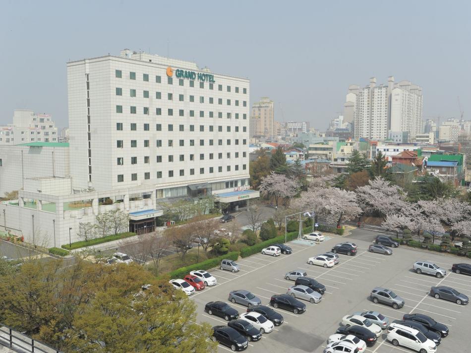 Onyang Grand Hotel