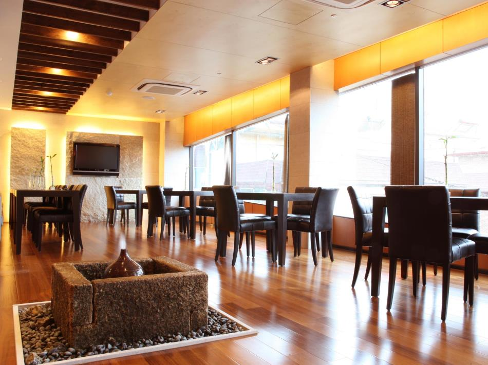 Prima Hotel