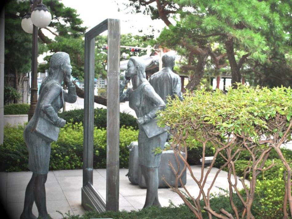 Robero Hotel Jeju