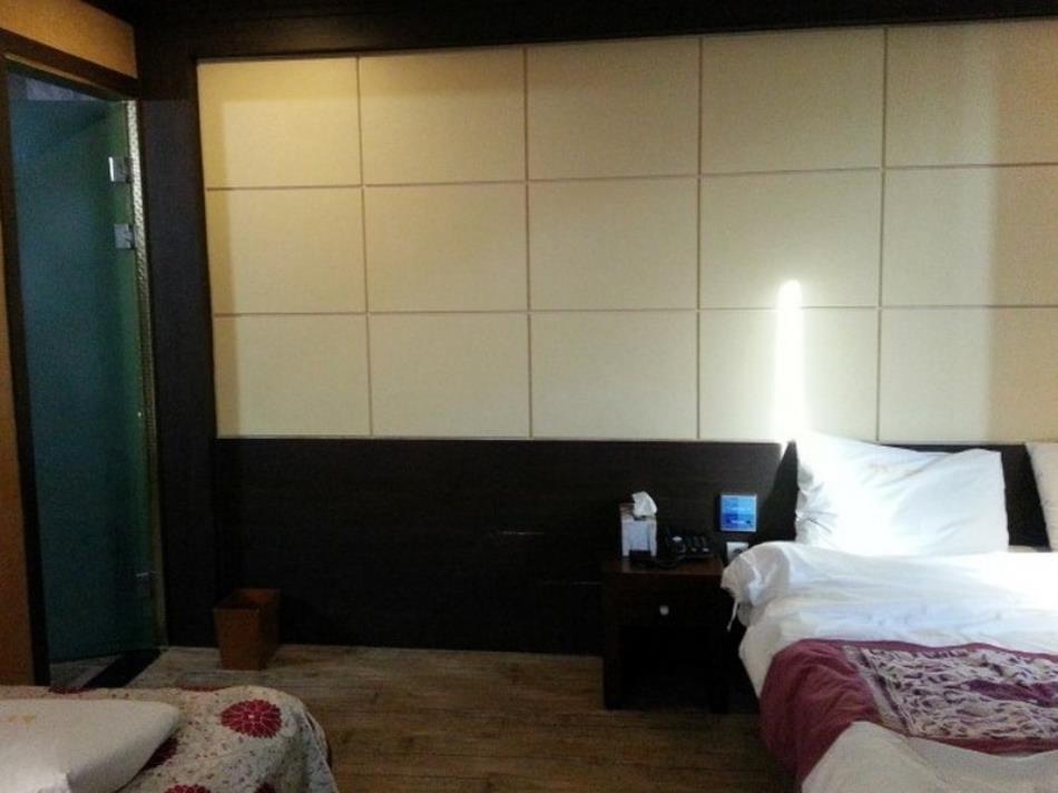Seaworld Tourist Hotel
