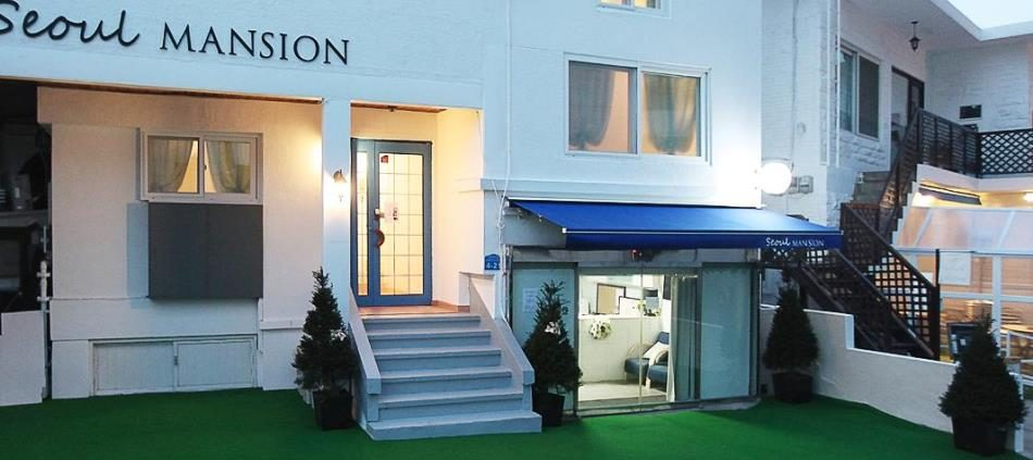 Seoul Mansion Guesthouse
