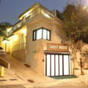 Seoul Myeongdong House