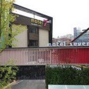Seven Motel Deungchon