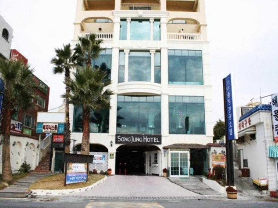 Songjung Hotel
