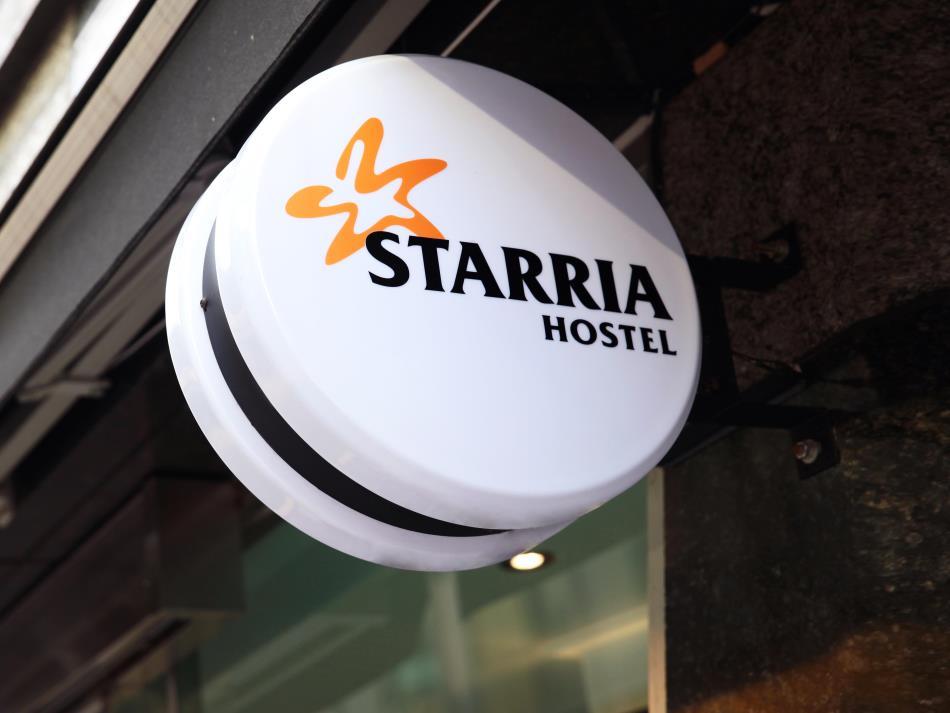 Starria Hostel