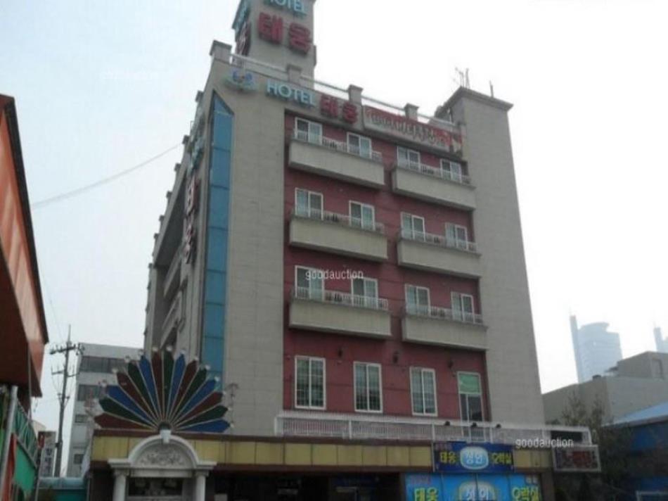Taeung Tourist Hotel