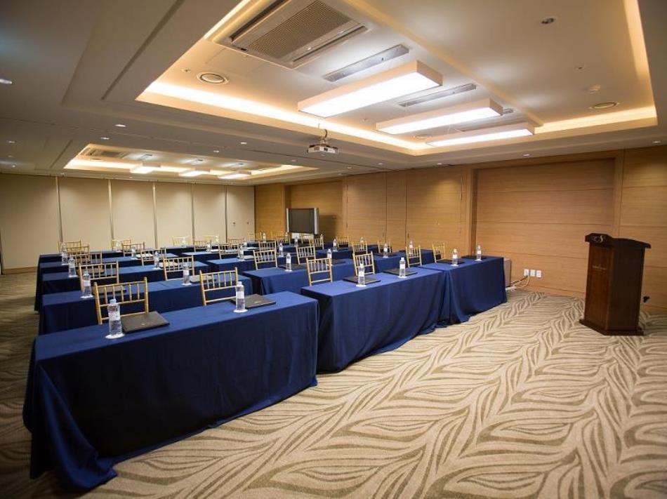 The Summit Hotel Dongdaemun
