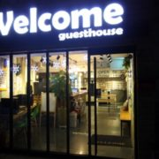 Welcome Guesthouse Myeongdong