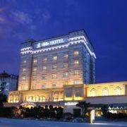 Yongin Windsorcastle Hotel
