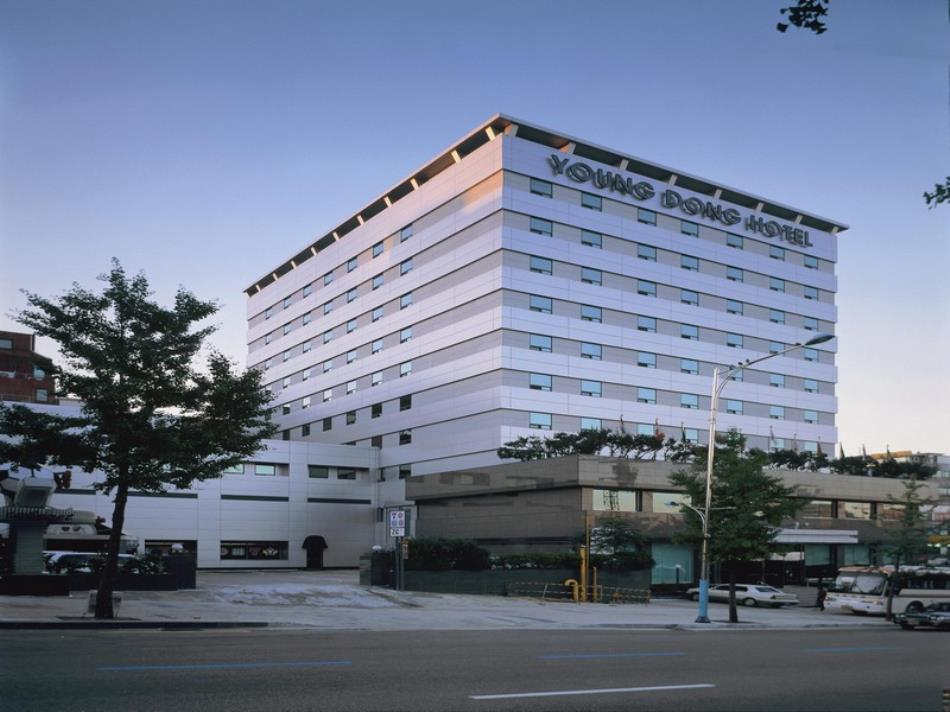 Young Dong Hotel