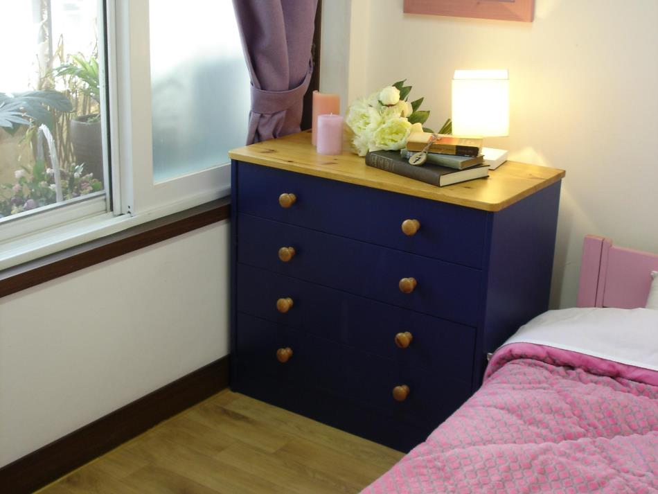 iCOS Guesthouse 2 for Female